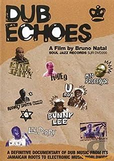 Dub Echoes Dvd