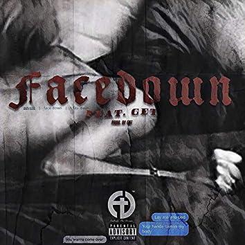 Facedown (feat. Get)