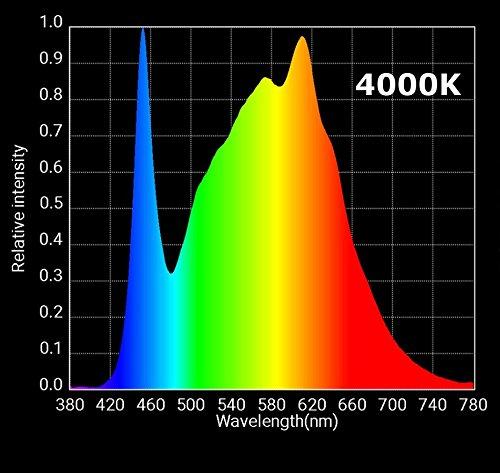 HLG 65 V2 4000K Quantum Board LED Grow Light