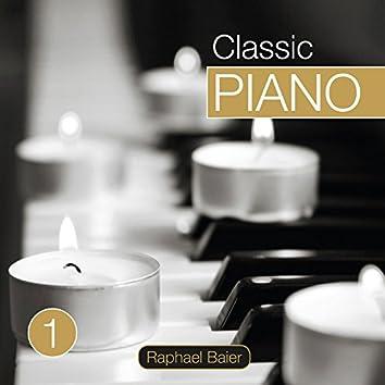 Classic Piano, Vol. 1