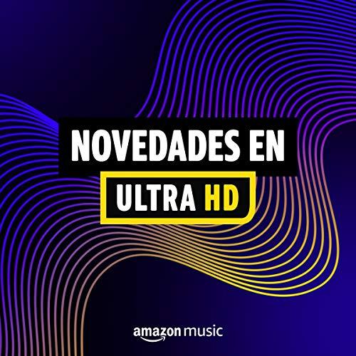 Novedades en Ultra HD