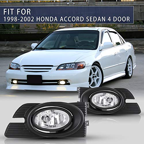 07 civic sedan fog lights - 5