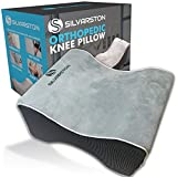 20 Best Knee Pillows for Sleeping On Sides