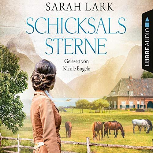 Schicksalssterne audiobook cover art