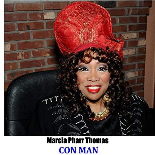 Marcia Pharr Thomas