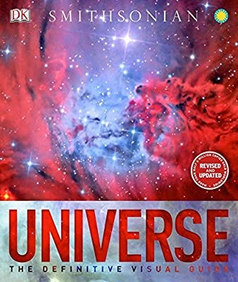 Universe: The Definitive Visual Guide from DK