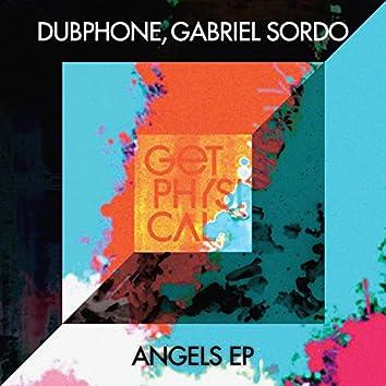 Angels EP