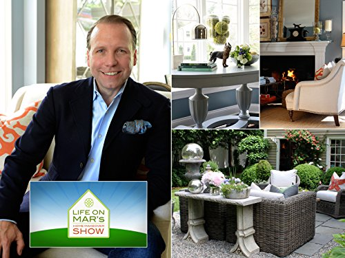 Life on Mar's: The Home Makeover Show