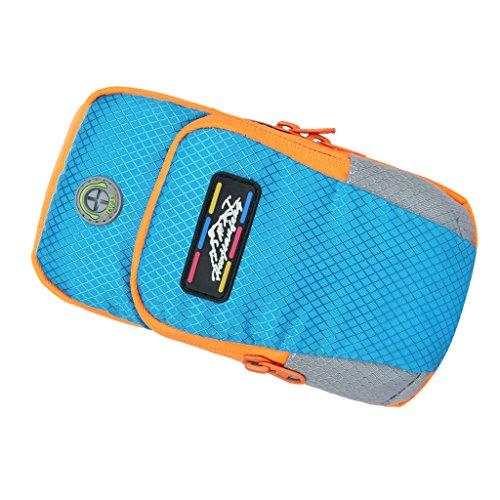 MagiDeal Brassard De Sport Pour Téléphone Portable 5 - 6 \