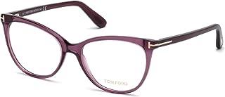 Eyeglasses FT5513 081 Shiny Violet