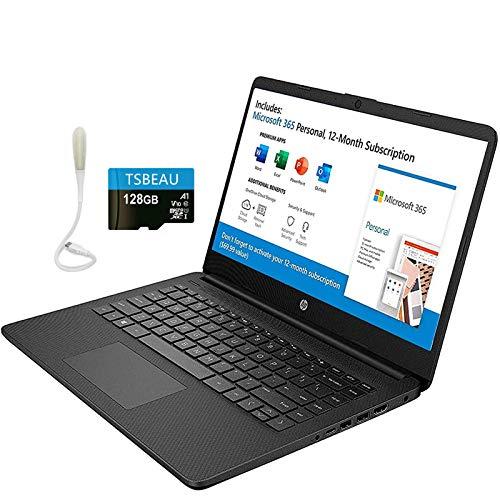 HP Stream 14' Nontouch Laptop, Intel...