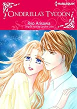 Cinderella's Tycoon: Harlequin comics (English Edition)