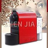 Cápsulas Cafetera Mini cápsula de café café de la casa móvil Pequeño café