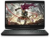 "Alienware M15 Gaming Laptop, 9th Gen Intel Core i7-9750H, 15. 6"" FHD 1920x1080 144Hz IPS, 16GB DDR4, 2666MHz, 512GB SSD, NVIDIA GeForce GTX 1660 6GB GDDR6"