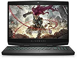 """Alienware M15-15.6"""" FHD Gaming Laptop Thin and Light, i7-8750H Processor, NVIDIA GeForce Graphics Card, 16GB RAM, 1TB Hybrid HDD + 128GB SSD, 17.9mm Thick & 4.78lbs"""