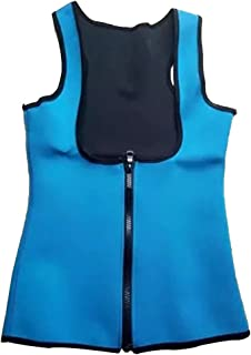 KINDOYO Women Control Vest Shapewear Tummy Slimming Body Shaper Bodysuit Body Shaper