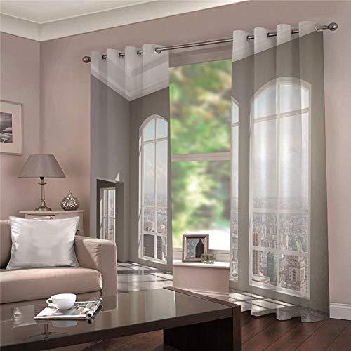 cortinas termicas aislantes