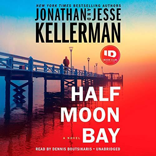 Couverture de Half Moon Bay