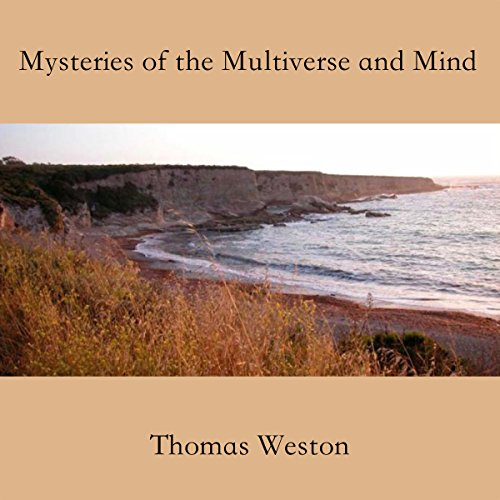 Mysteries of the Multiverse and Mind audiobook cover art