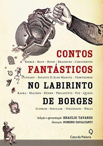 Contos fantásticos no labirinto de Borges