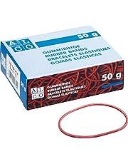Alco-Albert 7521 czerwone taśmy gumowe