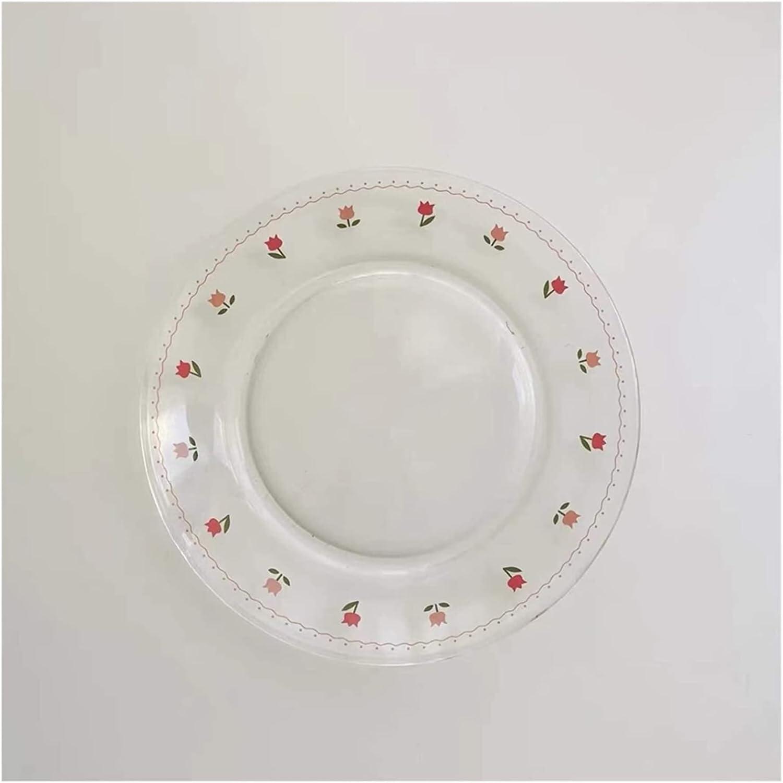 Water Cup Ceramic Dessert Plate Food Max 75% Spasm price OFF for Plates Dinner Ceramics