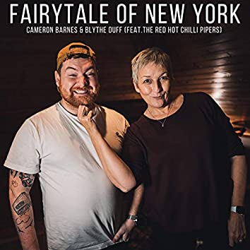 Fairytale of New York (feat. The Red Hot Chilli Pipers)
