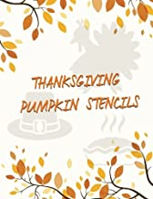 Thanksgiving Pumpkin Stencils: Pumpkin Stencils For Thanksgiving