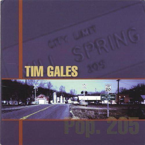 Tim Gales