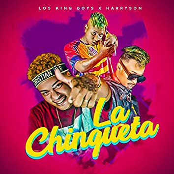 La Chingueta