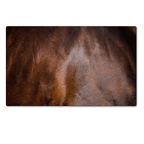 Liili Natural Rubber Large Table Mat Image ID: 12763869 Bay Horse Skin