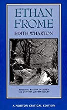 author of ethan frome