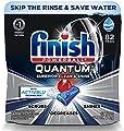 - Quantum - 82ct - Dishwasher Detergent - Powerball - Ultimate Clean & Shine - Dishwashing Tablets - Dish Tabs . 1 Pack-(82ct) Original