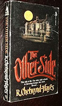 Tales from the Other Side 0812516281 Book Cover