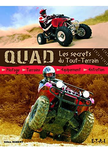 Quad: Les secrets du tout-terrain