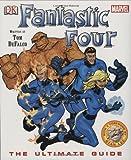 Fantastic Four Ultimate Guide