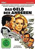Das Geld der Anderen (L'Argent des autres) - Ungekürzte Fassung / Preisgekrönte Tragikomödie mit Starbesetzung (Pidax Film-Klassiker) [Alemania] [DVD]