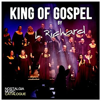 King of Gospel by Little Richard