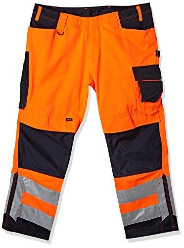 Mascot 15579860-14010-82C60 Pantalon Kendal Taille L82cm/C60 orange/noir-bleu