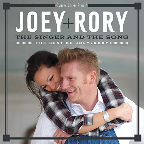 The Singer And The Song: The Best Of Joey+Rory Best Loved Hymns Import