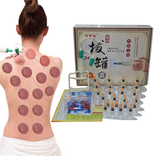 Top 10 Best cupping sets for massage therapists Reviews