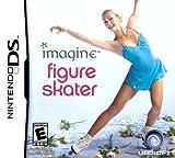 Imagine: Figure Skater - Nintendo DS