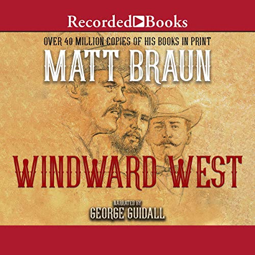 Windward West  By  cover art