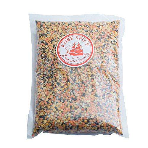 神戸スパイス ミックスダール 1kg 乾燥豆