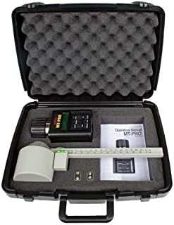 AgraTronix 09110, MT-PRO Portable Grain Moisture Meter Kit with Grain Weight Scale