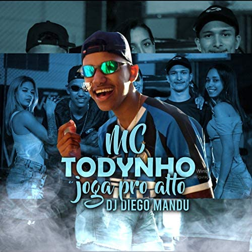 MC Todynho