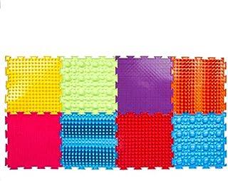 Massage Module Game Mat for Kids and Adult Orthopedic Massage Puzzle Floor mats - Carpet