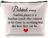 Coach Thank You Gifts Best Coach Ever - Bolsa de cosméticos para...