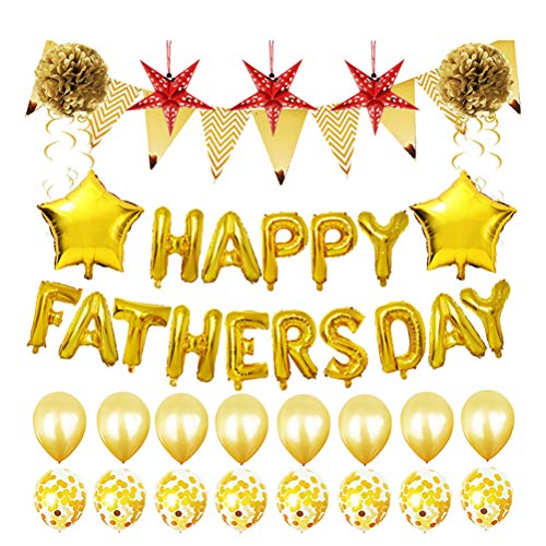 La Mejor Lista de globos dia del padre - los más vendidos. 12
