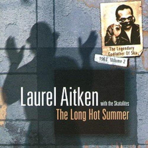 The Long Hot Summer [Vinyl LP]